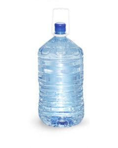 18 Liter Tastywater