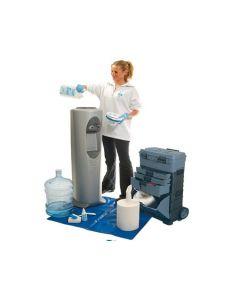 Onderhoud waterkoeler