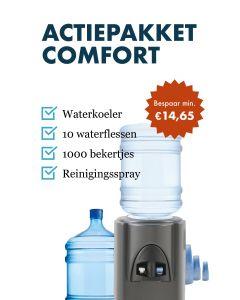 Comfort pakket