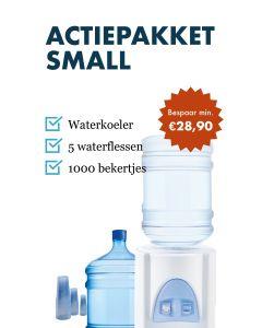 Actiepakket small