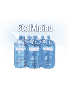 StellAlpina 10 flessen 18L