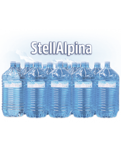 StellAlpina 25 flessen 18L