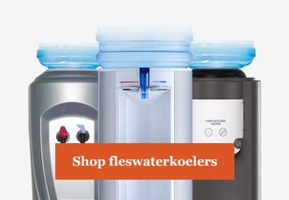 Fleswaterkoelers